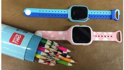 360巴迪龙儿童手表与小天才电话手表
