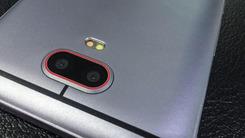 Elephone P9000 edge双摄像头2K屏幕