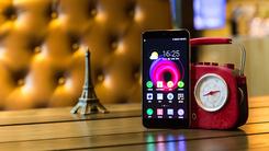 百元级流畅使用体验 360手机N4图赏