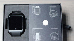jWotch 敢于打脸苹果的健康智能手表