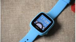 360巴迪龙儿童手表SE:让父母放心手表