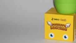 360巴迪龙儿童手表SE体验:功能强大