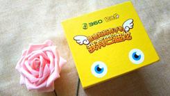 360巴迪龙儿童手表SE评测:守护孩子