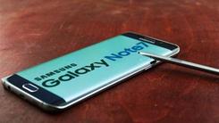 三星Galaxy Note 7曝光 外观完爆苹果