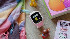 360巴迪龙儿童手表5s:睡觉也要戴!