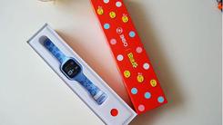 360巴迪龙儿童手表5s超强大功能体验!