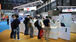 TCL750初现手机参展GSMA世界移动大会