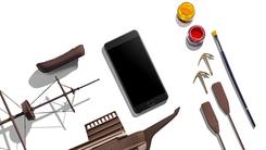 每一款都是热门 国产中高端手机精选