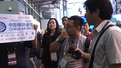 2016上海MWC偶遇被中移动欺诈用户上访