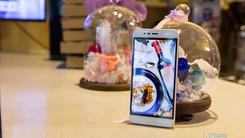 华硕ZenFone飞马3省事儿3.0桌面体验