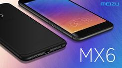 7月19日正式发布 魅族MX6核心配置曝光