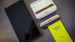 LG G5销售惨淡 移动部门恐损失上亿