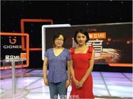 金立手机独家冠名浙江卫视《真声音》