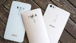 华硕Zenfone 3 Deluxe换装821跑分爆表