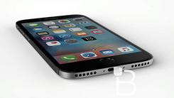 iPhone 7电池容量曝光 较6s增长14%