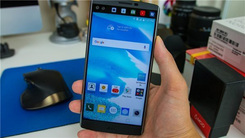 LG或9月份推出LG V10继任者 继续双屏