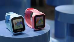4G全网通智能儿童手表 乐视Kido发布