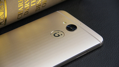 极美设计创新操作 金立S6 Pro系统体验