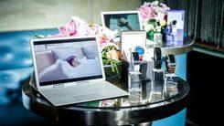 HUAWEI MateBook 刮起时尚商务新潮流