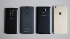 全球二季度手机销量排名 华为杀入前三