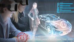 车势科技发力汽车VR 促进汽车销售!