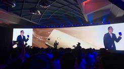 2299起2K/6.6寸屏 荣耀NOTE8正式发布