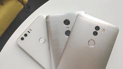 红米Pro/荣耀8/360手机 双摄哪家强