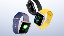 今年内苹果将推出两款新Apple Watch