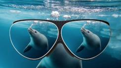 """Dlodlo V1超便携VR 如""""眼镜""""般大小"""