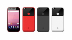 谷歌Nexus新机曝光 骁龙820/撞色设计