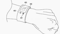 苹果新专利曝光 可穿戴设备测心电图