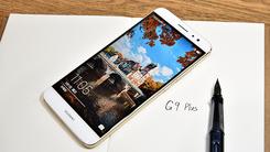 2399元高品质体验 华为G9 Plus图赏