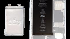 新型电池最早明年应用 续航延长一倍