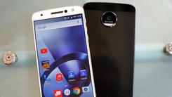 Moto Z Play白色版曝光 或于下月发布