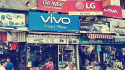 印度手机市场销量排行 联想排在第三位