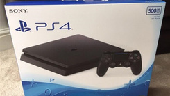 9月8日发布 索尼PS4 Slim超薄机型曝光