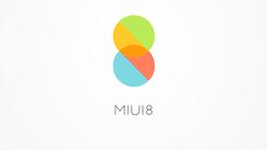 MIUI8稳定版来了 8月23日11:00推送