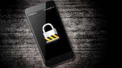 私密数据不外泄 安全功能手机大推荐
