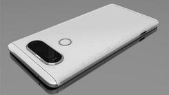 LG V20外形曝光:双屏设计/安卓7.0