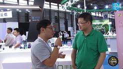 2016上海MWC 祝芳浩:用户体验是关键
