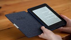 推动数字书籍普及 亚马逊设立阅读基金