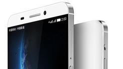 乐视手机居前十 线上超苹果线下超小米