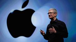 价值2870万美元 库克再次抛售苹果股票