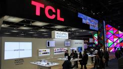 TCL新机获入网:前后均采用双摄像头