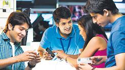 第二季·印度国际手机产业博览会将开幕