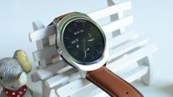"""""""腕上优雅新声""""Ticwatch2经典款体验"""