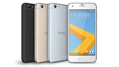HTC One A9s发布 打算认苹果为干爹