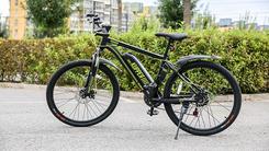 VeloUP加身 Kupper独角兽电单车体验