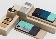 谷歌宣布暂停Project Ara模块手机项目