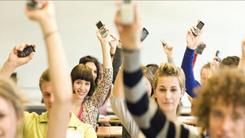 开学玩点新的 盘点适合学生党使用手机